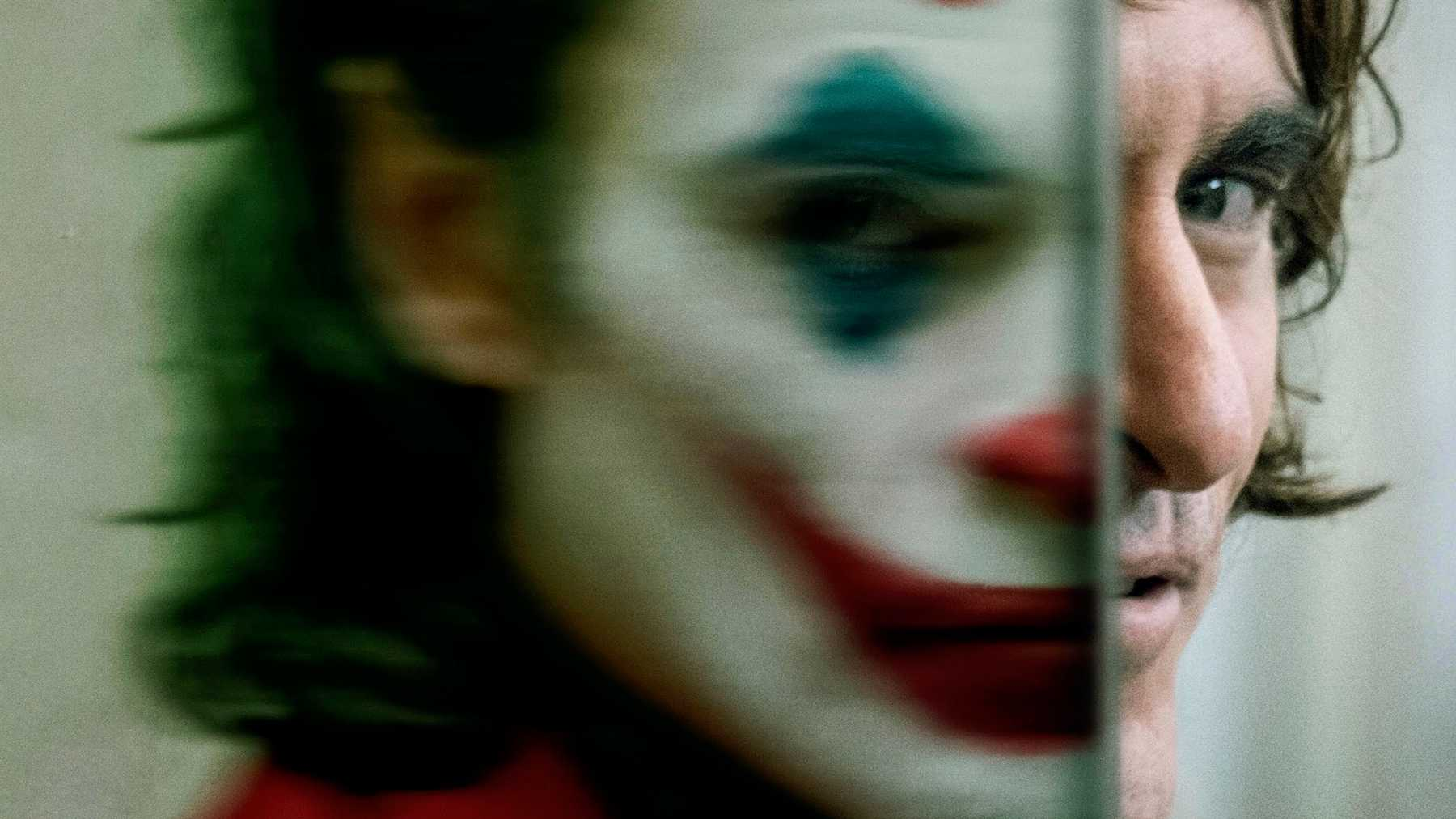 Image Result For Joker Movie Review