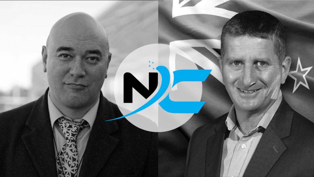 New Conservative (Elliot Ikilei and Leighton Baker)