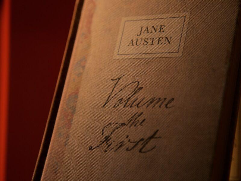 Jane Auten book